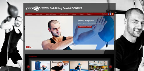 Prowes / Dai-Sihing Cevdet D�nmez